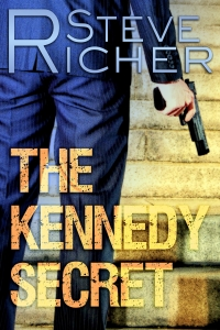 The Kennedy Secret cover